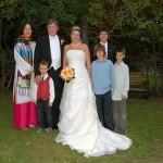 400-18-Famille de Louis et Pascale-Ray-26-09-2009