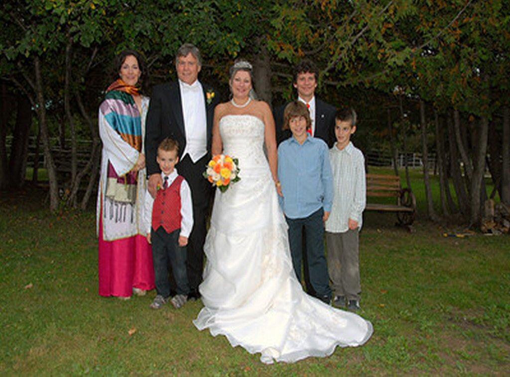 Photos famille arbour armand et beaudry laurette famille arbour - Comptoir de famille la tour du pin ...