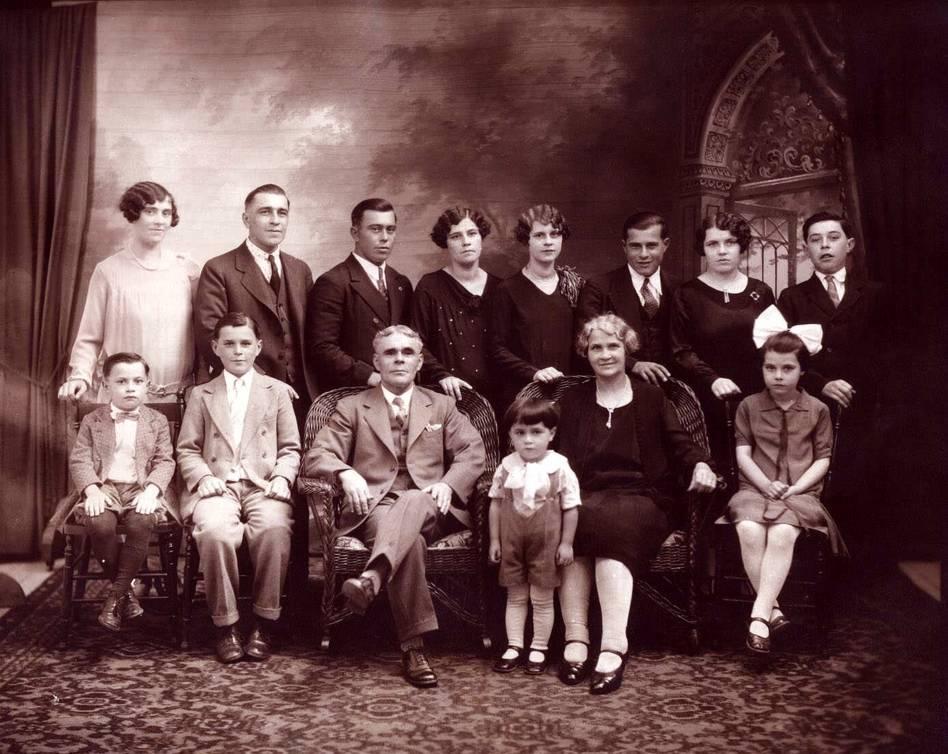 1700-101 Arbour Arthur Famille