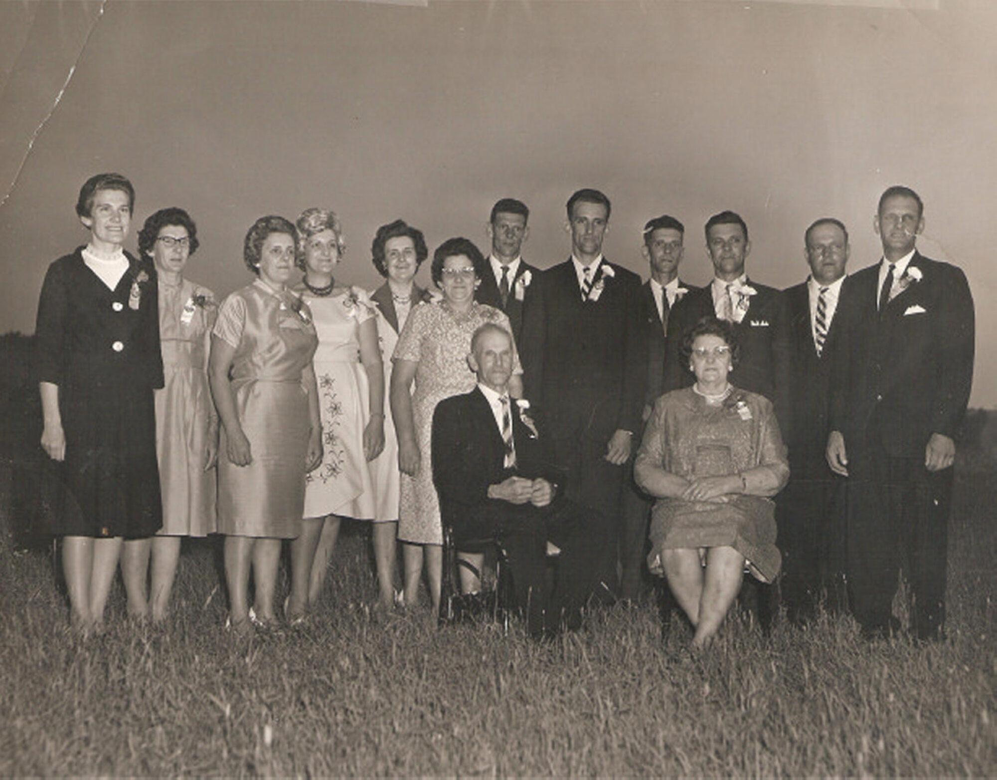 Famille Arbour